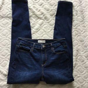 Gap True Skinny Jeans